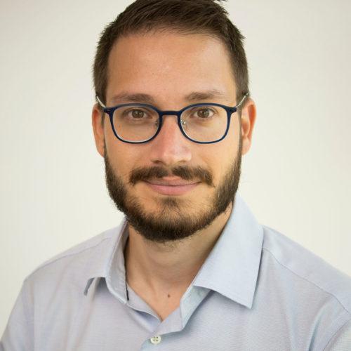 Dr Konstantinos Stylianou