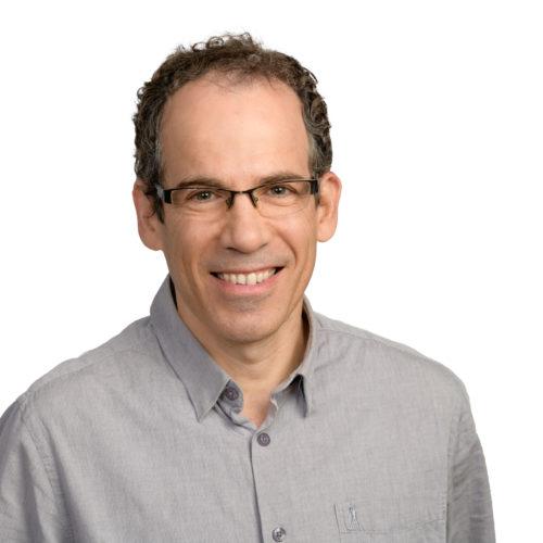 Prof. Oren Perez