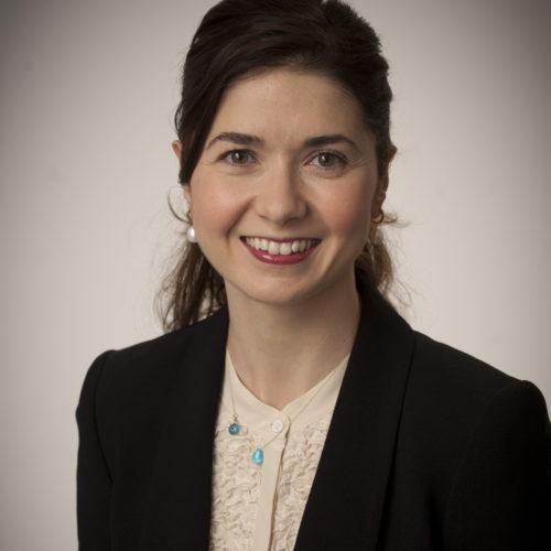 Prof. Pınar Akman