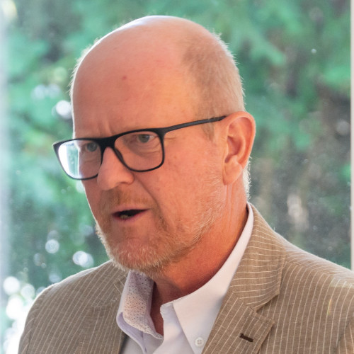 Prof. Dr. Evert Stamhuis