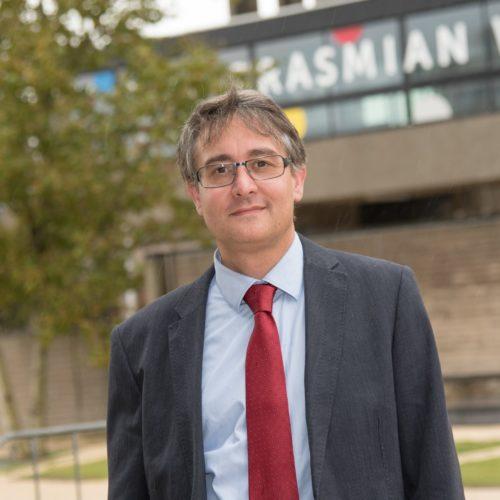 Prof. Dr. Klaus Heine